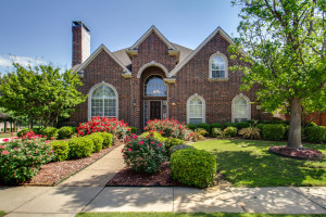 property management company in Flower Mound
