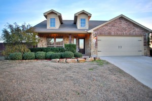 rental property management in Forney