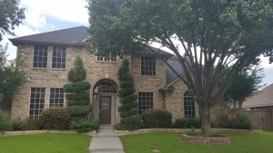 Lewisville rental property management